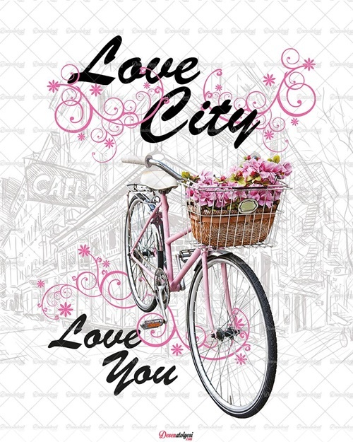Love City Love You