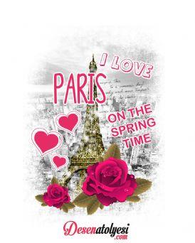 Eyfel Aşıklar Şehri