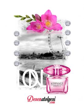 The London Perfume